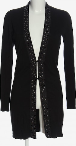 KAPALUA Sweater & Cardigan in S in Black