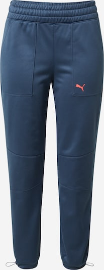 PUMA Pantalón deportivo en marino, Vista del producto