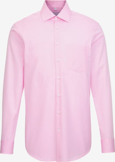 SEIDENSTICKER Business Hemd ' Regular ' in pink, Produktansicht