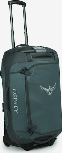 Osprey Sporttas in de kleur Blauw, Productweergave