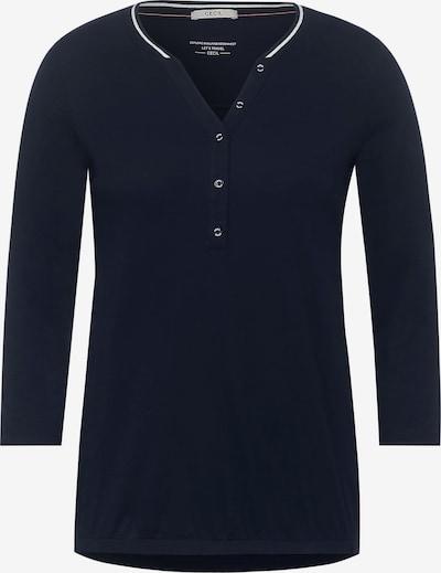 CECIL Shirt in dunkelblau, Produktansicht