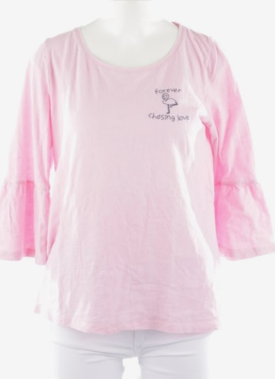 LIEBLINGSSTÜCK Shirt langarm in S in rosa, Produktansicht