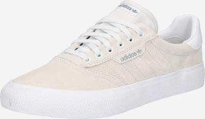 Sneaker bassa '3MC' ADIDAS ORIGINALS di colore bianco / bianco lana, Visualizzazione prodotti