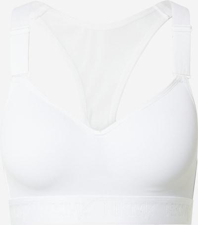 HKMX Sportski grudnjak 'The All Star' u bijela, Pregled proizvoda