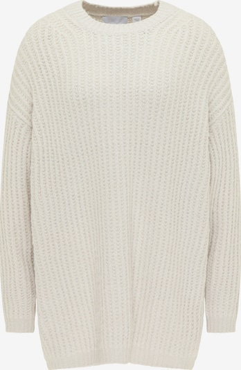 usha WHITE LABEL Strickpullover in beige, Produktansicht