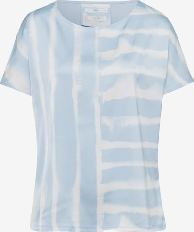 BRAX Shirt in himmelblau, Produktansicht