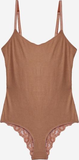 Underprotection Body 'Mia' in de kleur Beige, Productweergave