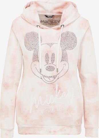PRINCESS GOES HOLLYWOOD Sweatshirt in Pink