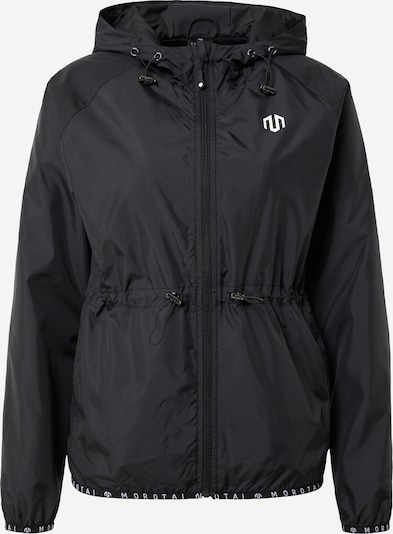 MOROTAI Jacke ' Light Windbreaker 2.0 ' in schwarz, Produktansicht