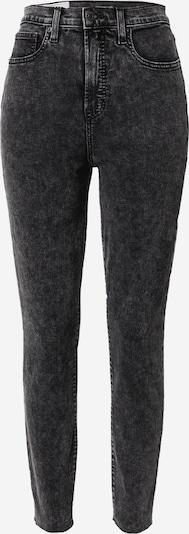 Jeans GAP pe denim negru, Vizualizare produs