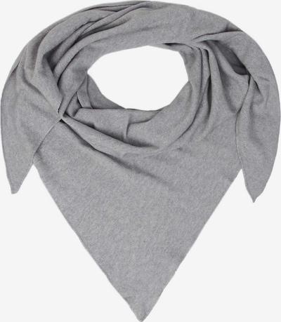 Zwillingsherz Wrap in mottled grey, Item view