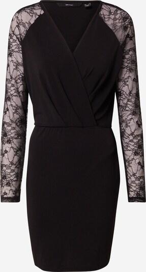 VERO MODA Jurk in de kleur Zwart, Productweergave