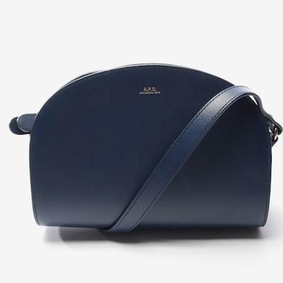 APC Abendtasche in One Size in marine, Produktansicht
