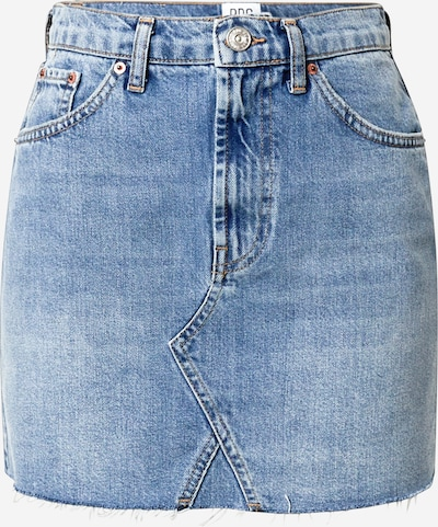 BDG Urban Outfitters Rock 'AUSTIN ' in blue denim, Produktansicht