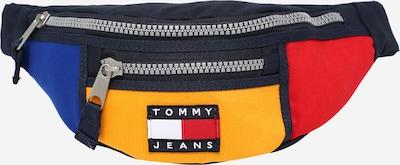 Borsetă 'Heritage' Tommy Jeans pe albastru / navy / galben auriu / roșu, Vizualizare produs