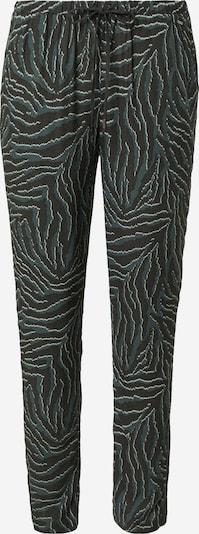 OPUS Pantalon 'Ma' en vert / vert foncé, Vue avec produit
