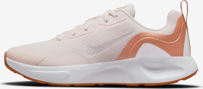 Nike Sportswear Sneakers 'Wearallday' in Coral / Pink / White, Item view