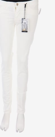 Atos Lombardini Jeans in 25 in White