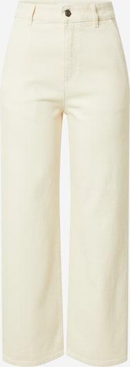 BOSS Casual Jeans 'MODERN' i naturhvid, Produktvisning