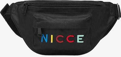 Nicce Riñonera 'DALLAS' en mezcla de colores / negro, Vista del producto