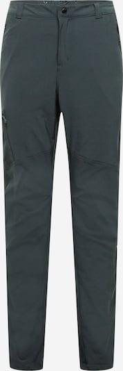COLUMBIA Pantalón de montaña 'Triple Canyon' en negro, Vista del producto