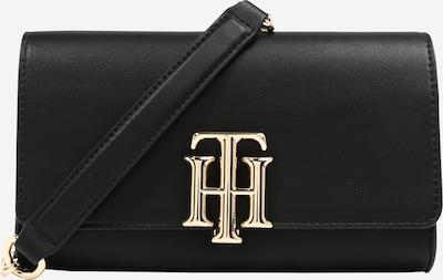 TOMMY HILFIGER Bolso de noche en oro / negro, Vista del producto
