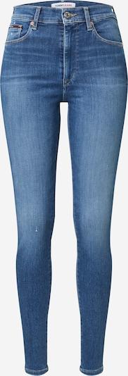 Jeans 'SYLVIA' Tommy Jeans pe albastru denim, Vizualizare produs
