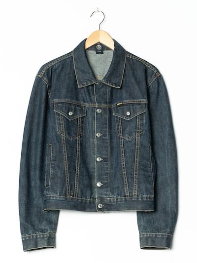 DIESEL Jacket & Coat in XL-XXL in Dark blue, Item view