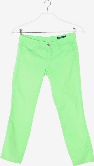 Benetton Jeans in 28 in Light green, Item view