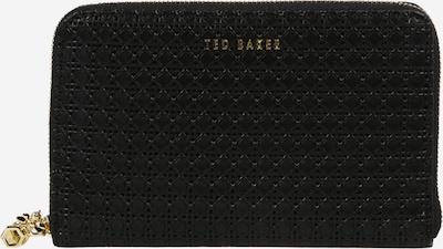 Ted Baker Geldbörse 'Betteey' in schwarz, Produktansicht
