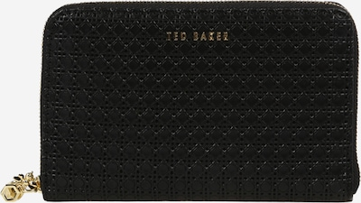 Ted Baker Porte-monnaies 'Betteey' en noir, Vue avec produit