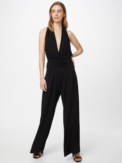 PATRIZIA PEPE Overall in schwarz, Modelansicht