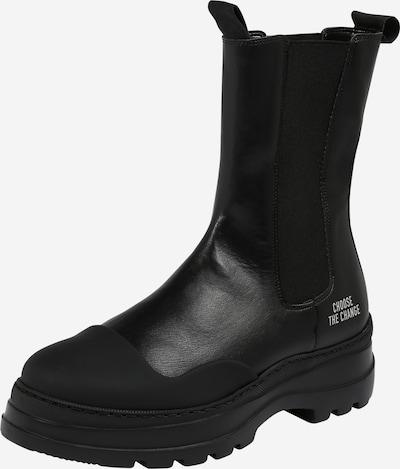 WOMSH Chelsea Boots in schwarz, Produktansicht