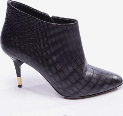 HUGO BOSS Stiefeletten in 37,5 in schwarz, Produktansicht
