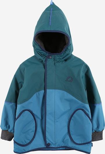 Giacca di mezza stagione FINKID di colore blu pastello / blu chiaro, Visualizzazione prodotti