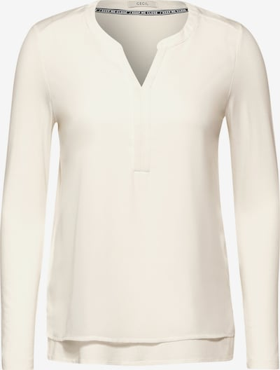 CECIL Bluse in weiß, Produktansicht