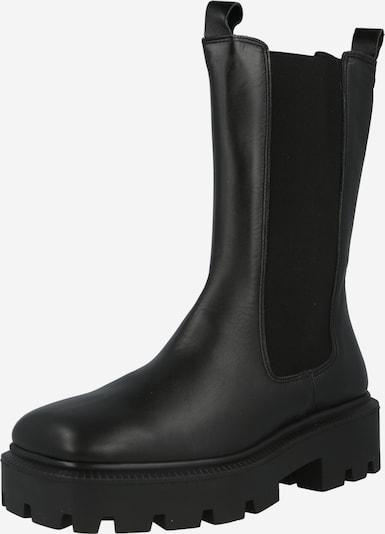 Bianco Chelsea Boots in schwarz, Produktansicht