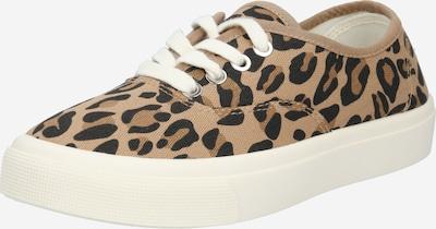 rubi Sneaker 'JAMIE' in beige / hellbeige / schwarz, Produktansicht