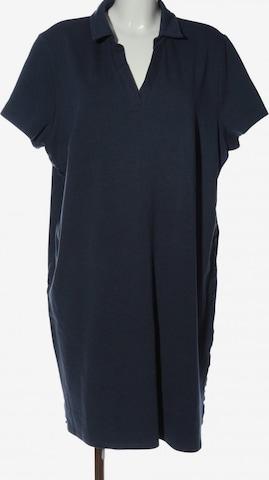 Gina Laura Dress in XL in Blue