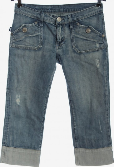 Rock & Republic 3/4 Jeans in 27-28 in blau, Produktansicht