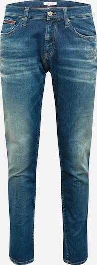 Tommy Jeans Jeans 'ANTON' in de kleur Blauw denim, Productweergave