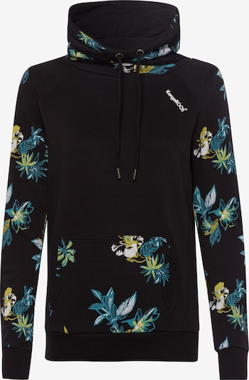 KangaROOS KangaROOS LM Sweater in schwarz, Produktansicht