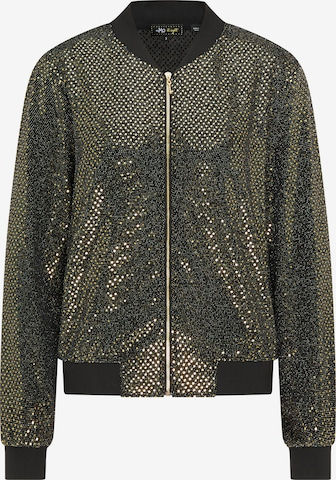 myMo at night Jacke in Gold