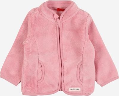 s.Oliver Between-season jacket in pink, Item view