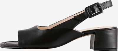 Högl Strap Sandals 'Luisa' in Black, Item view
