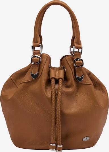 DreiMaster Vintage Vrećasta torba u smeđa, Pregled proizvoda