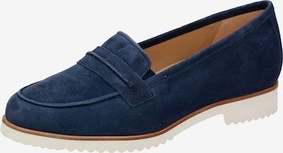 SIOUX Schuh in dunkelblau, Produktansicht