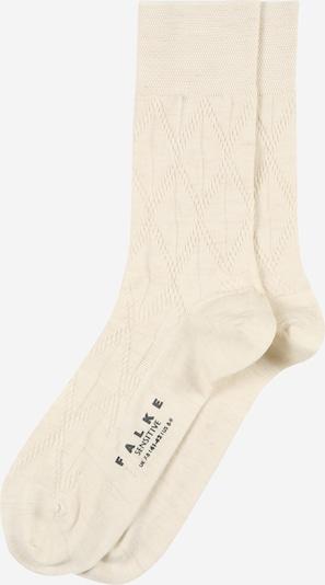 FALKE Sockor i kräm, Produktvy
