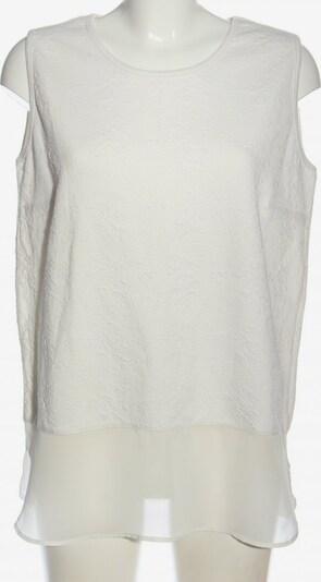 AMY VERMMONT Kurzarm-Bluse in XL in weiß, Produktansicht