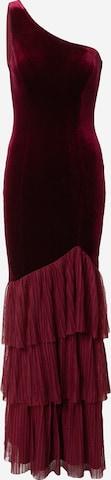 Lipsy Kleid in Rot